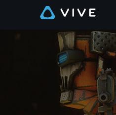 Vive Setup 2017