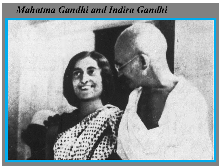 ghandi and the leadership Getting better results, together leadervalues was founded in 1997 to provide the best resources on leadership, innovation, organisation design, change, coaching, team-building and value systems big data revolution.