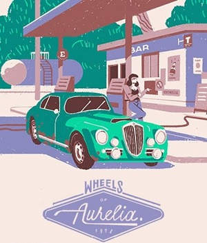 Wheels of Aurelia PC Full Español