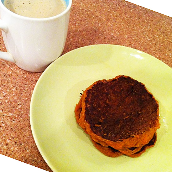 Carrot Cake Pancakes Eatomaniac