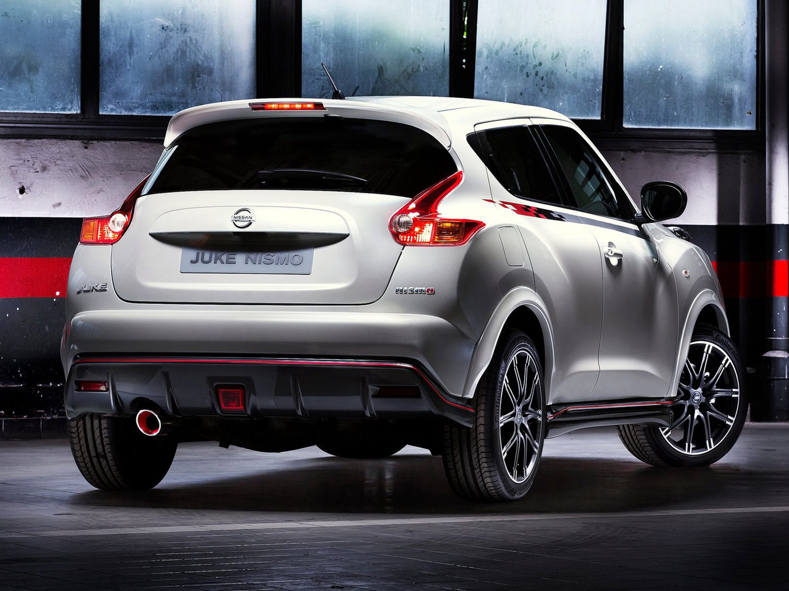 2013 Nissan Juke Nismo Insurance Information