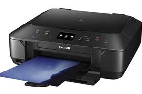 Canon PIXMA MG6650 Printer Drivers