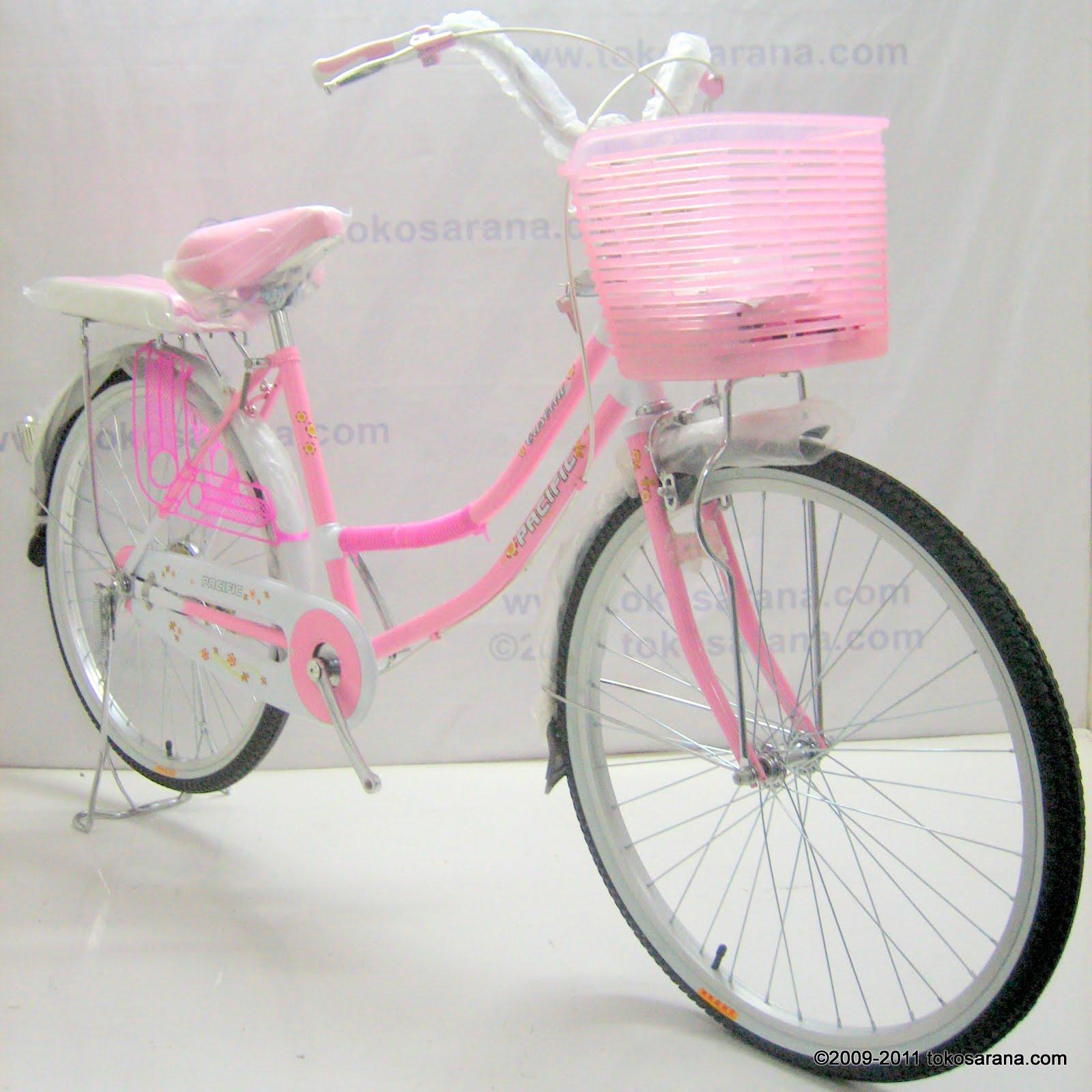 Sepeda Mini Pacific Casella 26 Inci ~ News Untuk Anak Anda