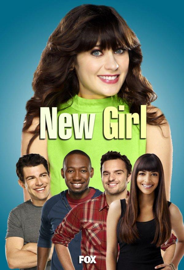 New Girl Streaming