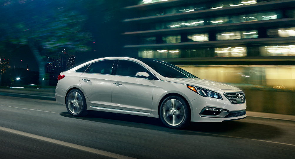 The Finest Feature Of Sonata Is Its Unequaled Value Although Given Many Upgrades This Year Hyundai Has Lowered Sonatas Price By 150