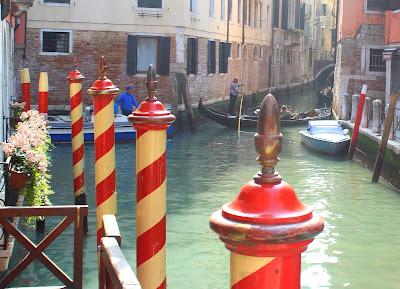 blog turismo en Venecia. Canales de Venecia. qué ver en Venecia en dos días