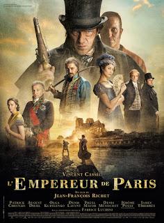 O Imperador de Paris - Legendado