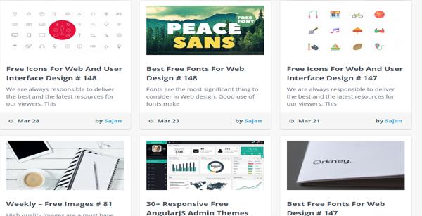 قل وداعا لدورات تصميم و تطوير المواقع مع هذا الموقع الأكثر من رائع و مجاني !