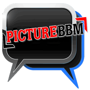 Download DP BBM Keren via Google Play Store