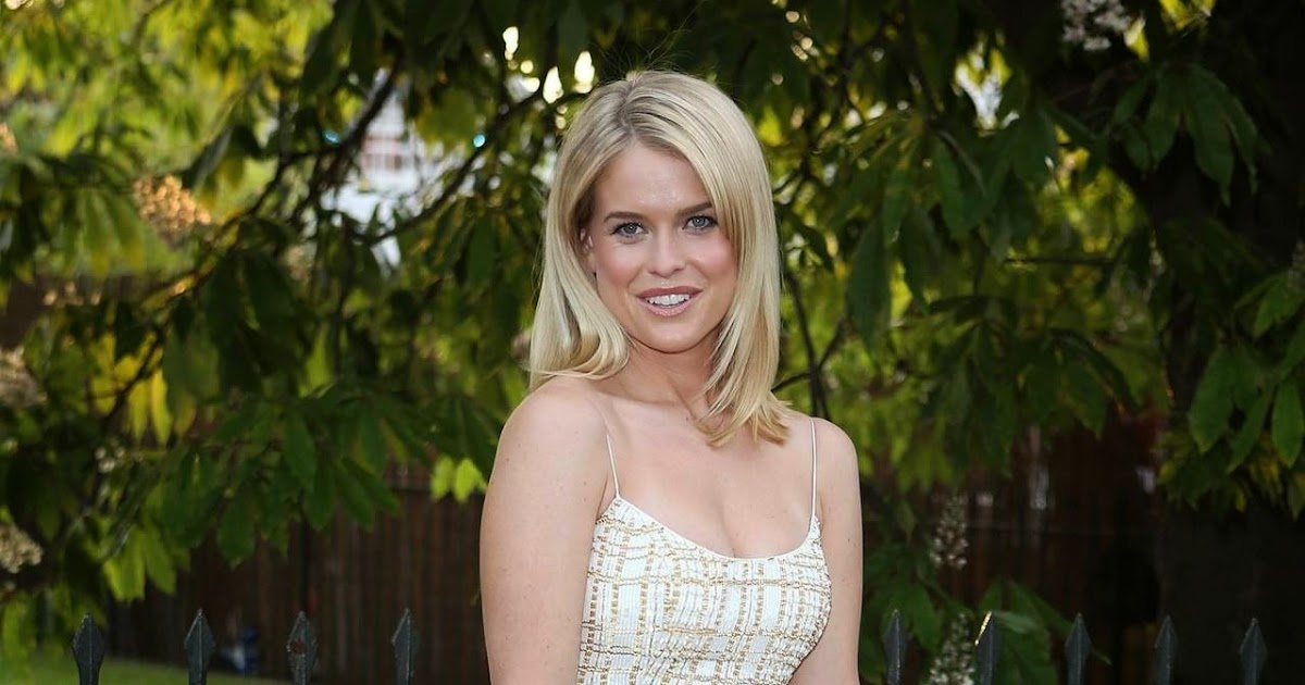 STAR CELEBRITY WALLPAPERS: Alice Eve HD Wallpapers