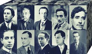 Sábado 9 de febrero 17:30 hs - Ultraismo, Dadaismo, Surrealismo