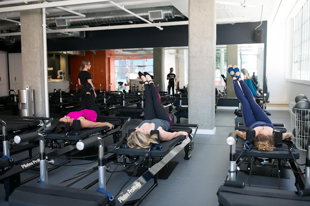 pilates proworks seattle