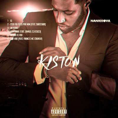 Nankhova - EP Kiston
