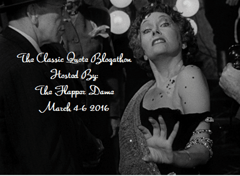 Blog of the Darned: Classic Quotes Blogathon: The stuff that ...