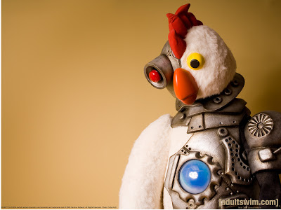 My favorite robot chicken picture