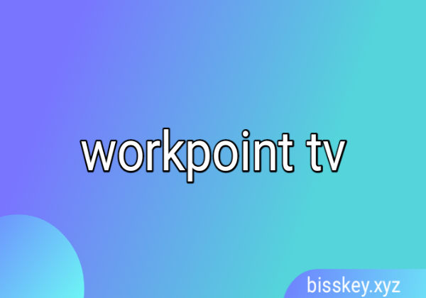 Frekuensi Workpoint TV HD/SD Thaicom 5