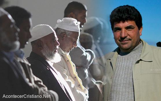Musulmanes iraquíes aceptan a Jesús