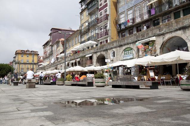 La Ribeira-Porto