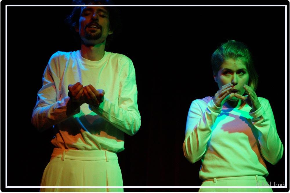 FUSHIGI : l'univers de Miyazaki au théâtre