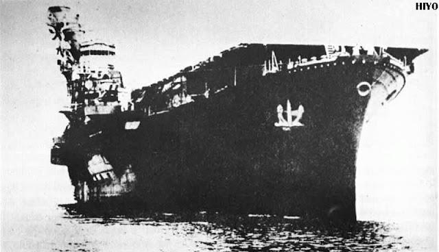 IJN aircraft carrier Hiyō 24 June 1941 worldwartwo.filminspector.com