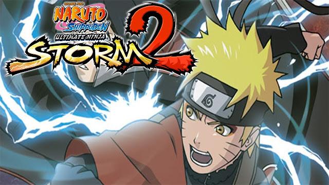 download game pc naruto ultimate ninja storm 3