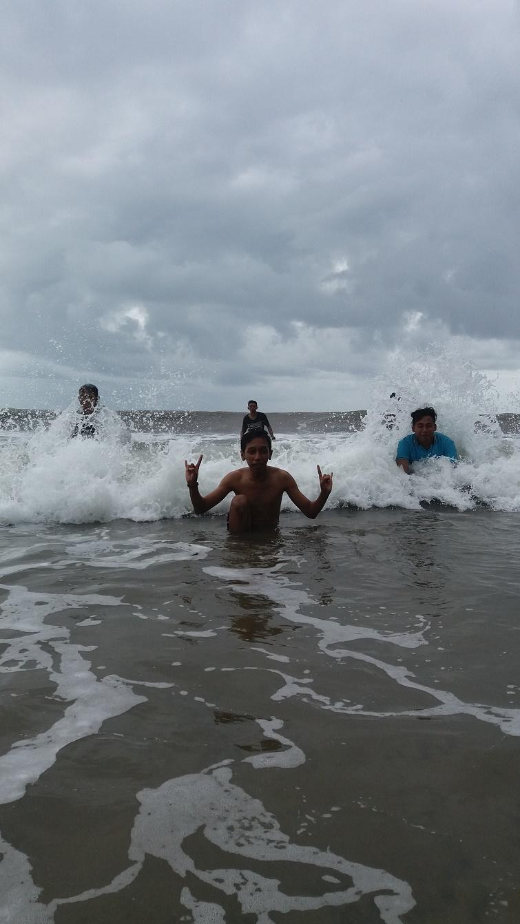 Pantai Sine Tulungagung