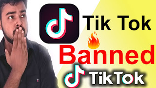 Tik Tok Banned In India news,why tick tok banned in india