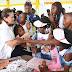 """En Timbiquí también le dijeron si a """"construyendo mis sueños alcanzo lo que quiero."""