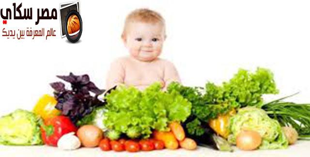 ماهو سوء التغذية وكيف نتجنبه للأطفالنا
