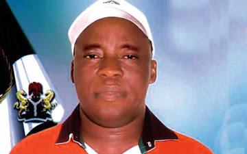 NUT President, Mr. Michael Alogba Olukoya