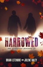 Harrowed (The Woodsview Murders #1)