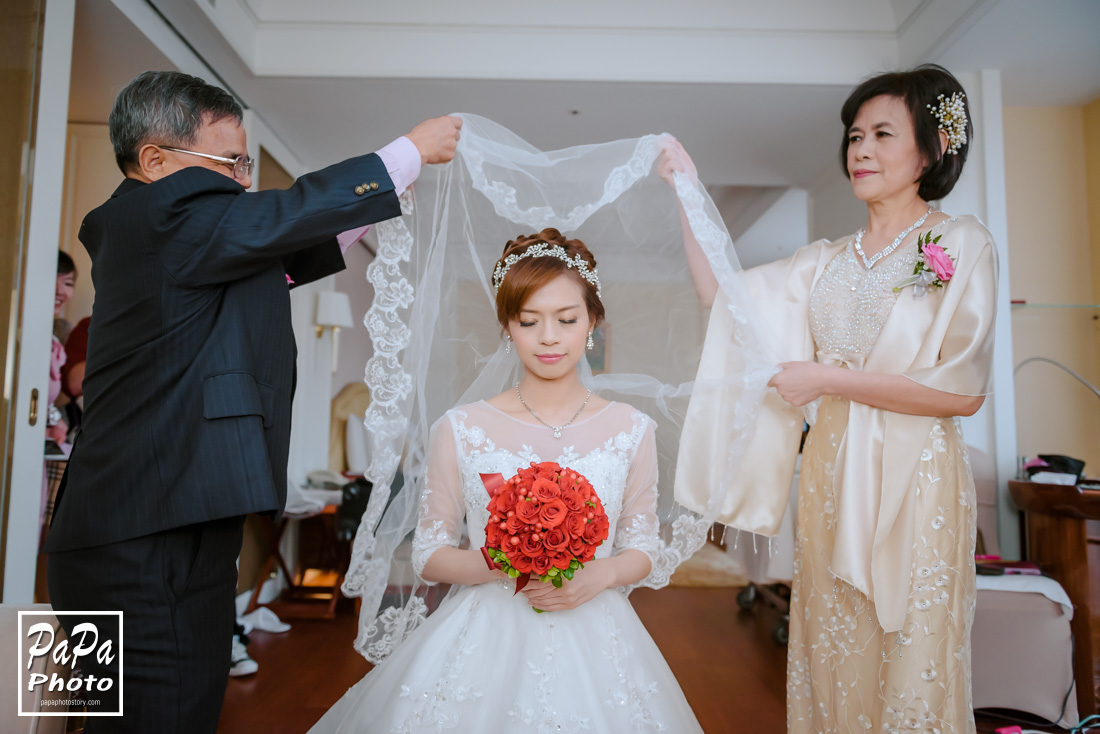 PAPA-PHOTO婚禮影像 婚攝作品 大倉久和 類婚紗