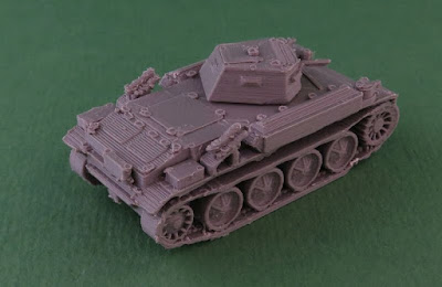 Panzer II picture 3