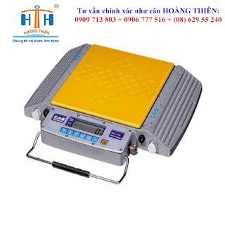 HTH chuyên sửa chữa cân di động cas rw-10sl nhập khẩu