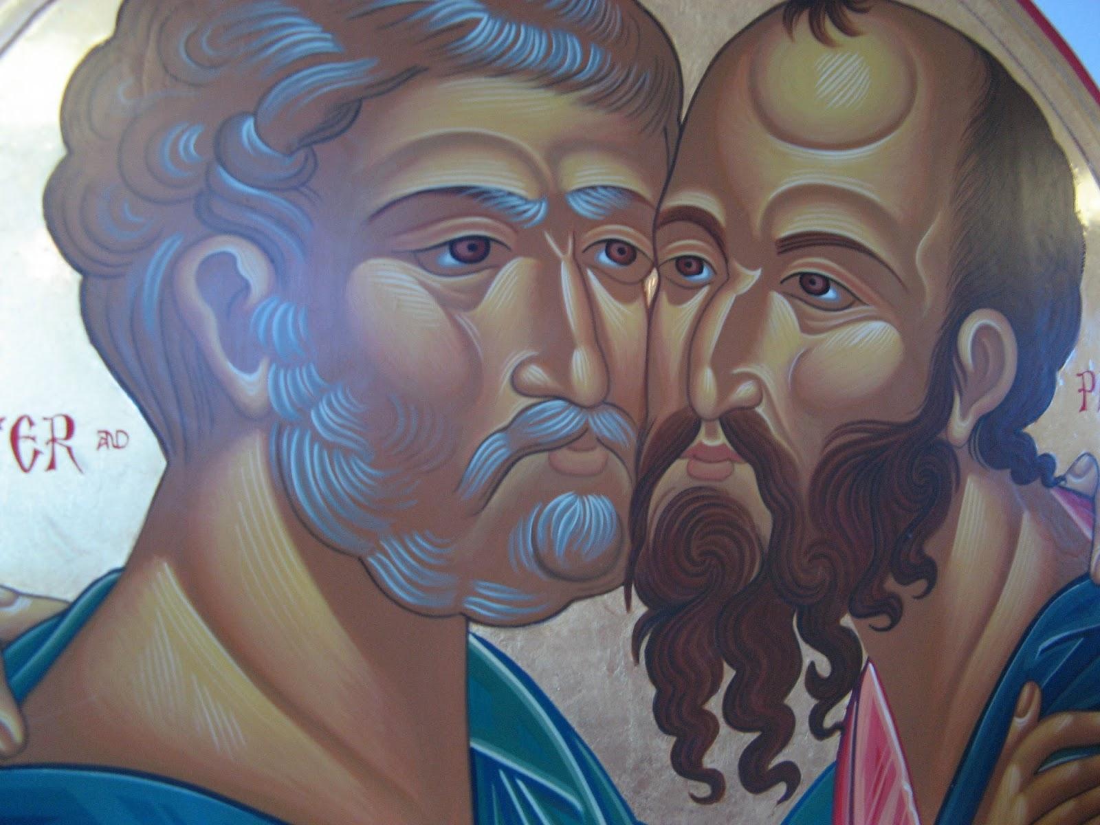 NS Buscar: São Pedro E São Paulo Apóstolos