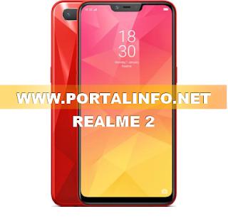 Harga dan spesifikasi Oppo Realme 2 terbaru
