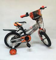 Sepeda Anak Family Inferno Boy 12 Inci