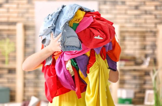 Gambar Cara Mencuci Baju Dengan Cepat dan Praktis Bagi Pemula