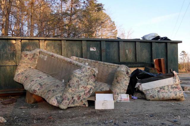 local junk haulers