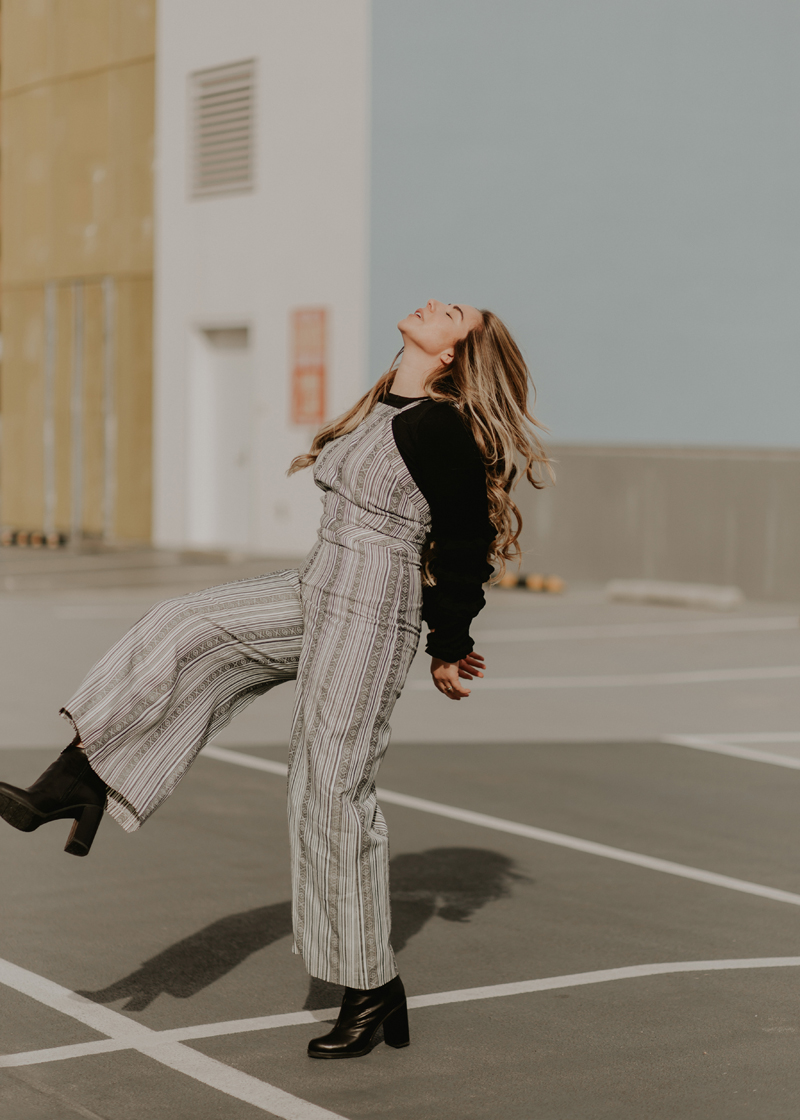 jumper, seventies style, utah blogger