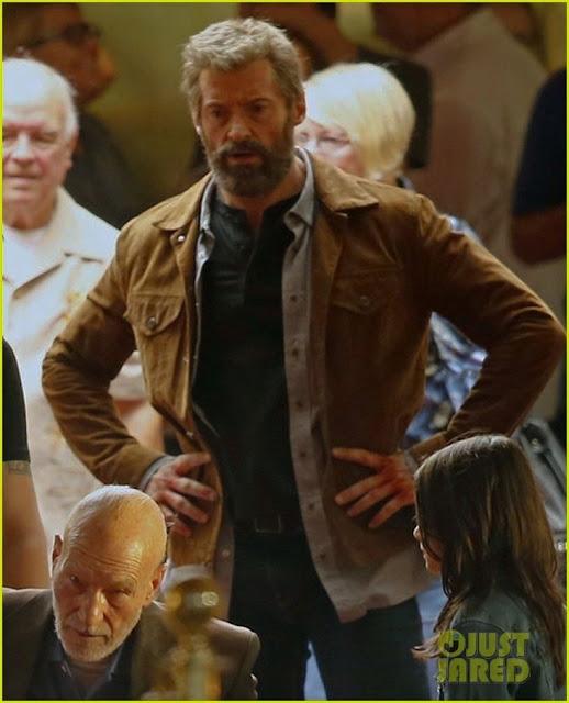 Wolverine 3 estará protagonizada por Hugh Jackman