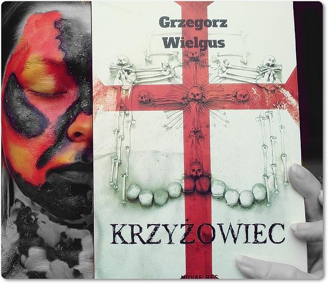 """""""Krzyżowiec"""" Grzegorz Wielgus"""