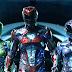 Blu-Ray de Power Rangers é um dos mais vendidos nos Estados Unidos