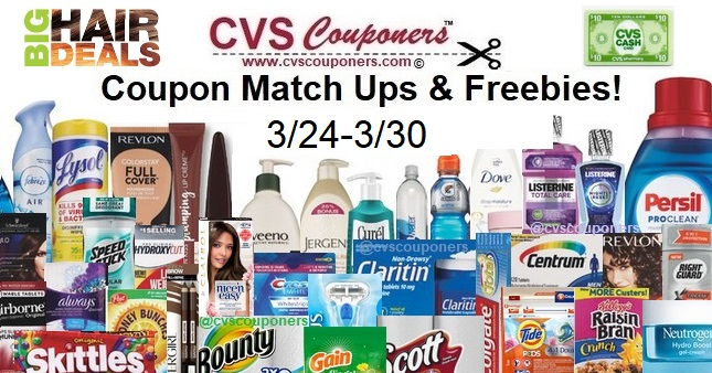 https://www.cvscouponers.com/2019/03/cvs-coupon-deals-freebies-324-330.html