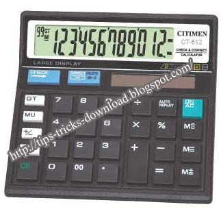 How to Manually Turn Off Calculator without Off Button ~ Essential
