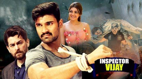 Inspector Vijay 2019 Hindi Dubbed Full Movie Download