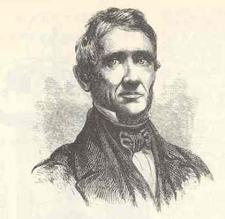 Biography of Charles Goodyear | Rubber Tire Finder