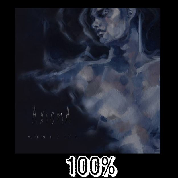 Reviews: Axioma – Monolith