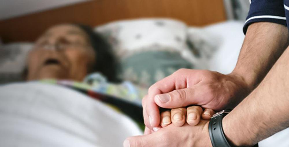 Como cuidar dos doentes próximos do desencarne