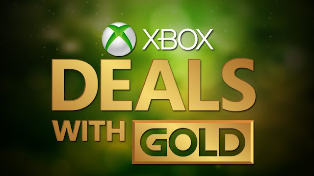 تخفيضات رهيبة تنطلق على متجر Xbox Live و قائمة ألعاب لا تصدق ..
